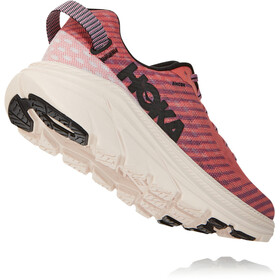 Hoka One One Rincon Chaussures de trail Femme, lantana/heather rose